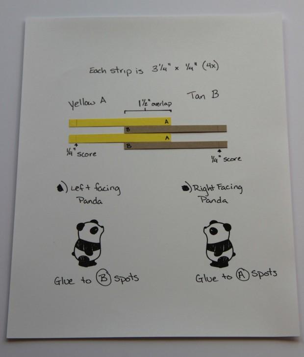 Panda Mechanism